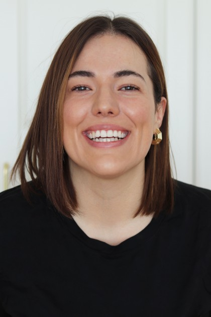 Model Daniela W.