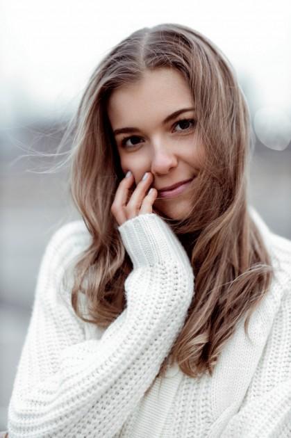 Model Soraya Sophie S.