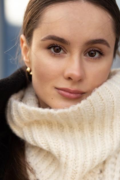 Model Tatjana T.