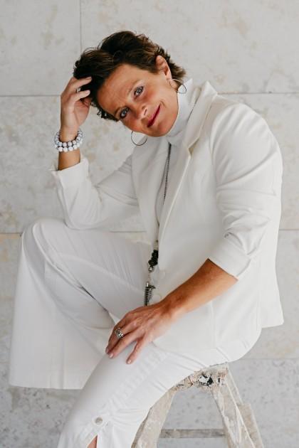Model Martina W.