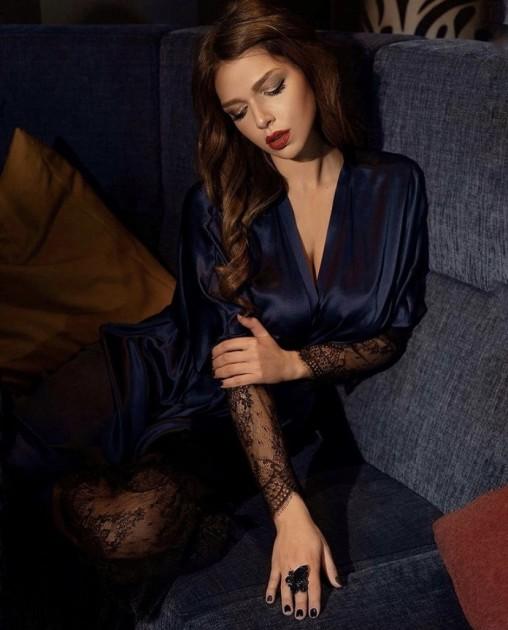 Model Anna-Maria S.