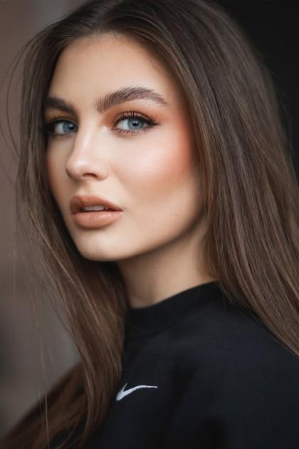 Model Valeria F.
