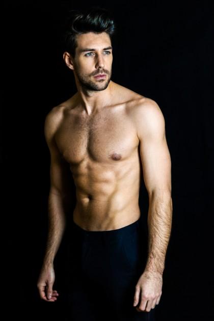Model Anthony L.