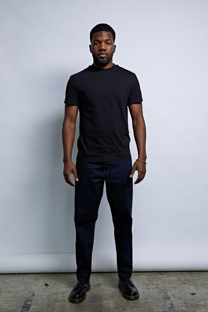Model Jérôme Kossi D.
