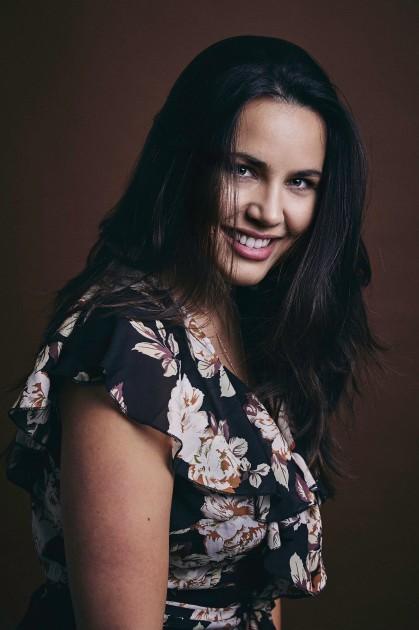 Model Lisa L.