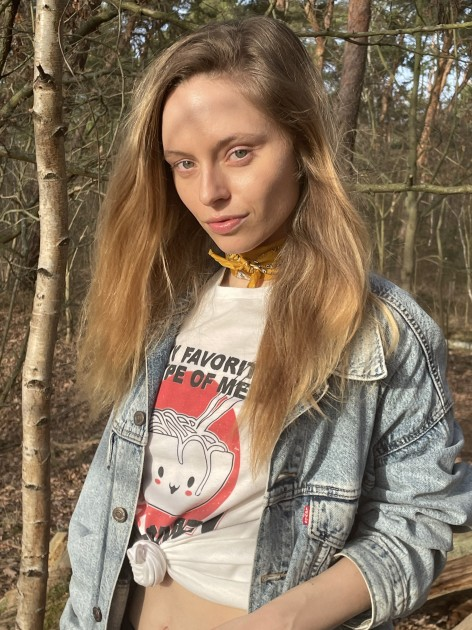Model Maria K.