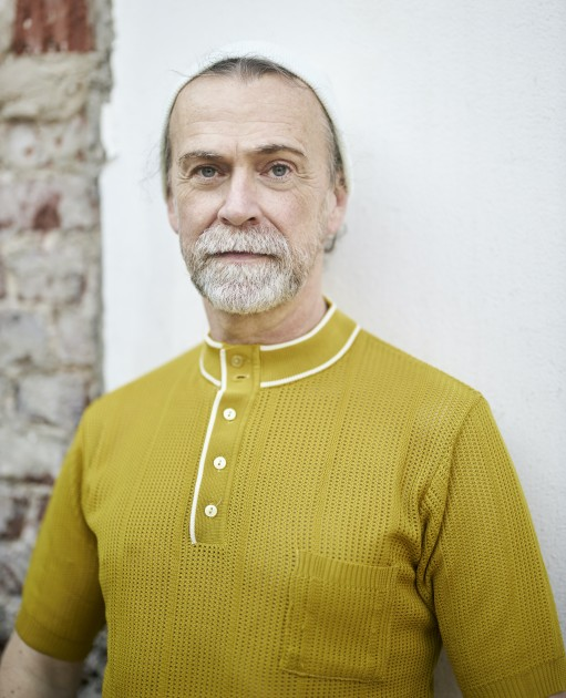 Model Stefan K.