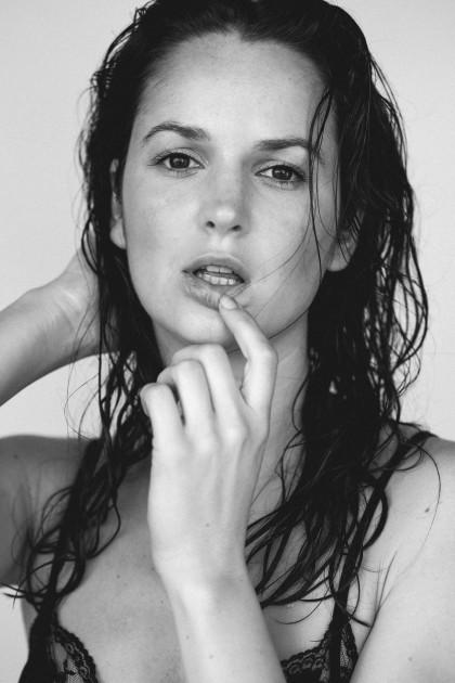 Model Hanna K.