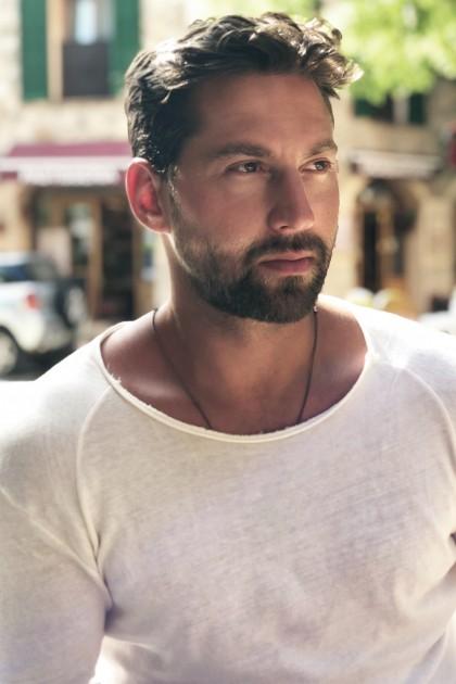 Model Daniel Tomislav P.