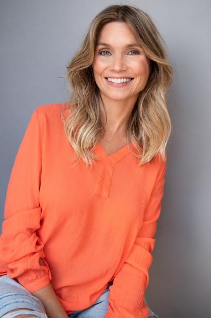 Model Stephanie B.