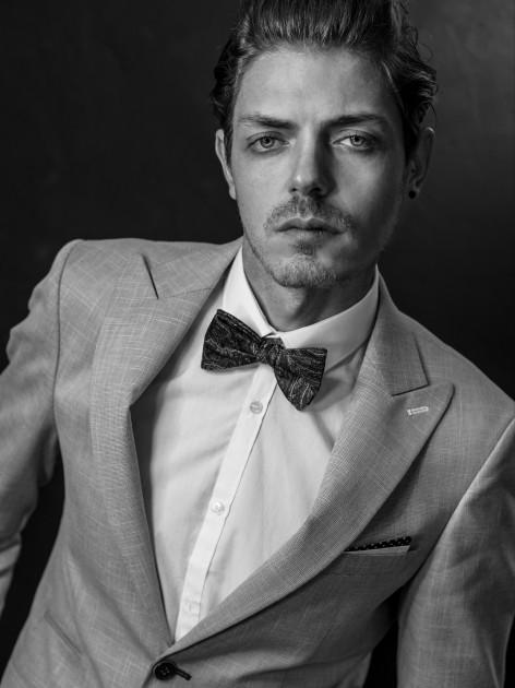 Model Salvatore Andrea S.
