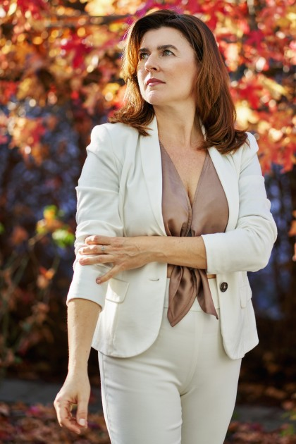 Model Annette S.