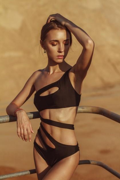 Model Sofia K.