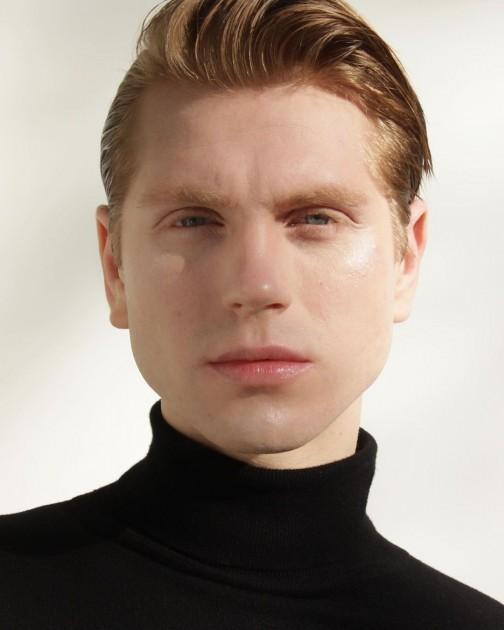 Model Damon K.