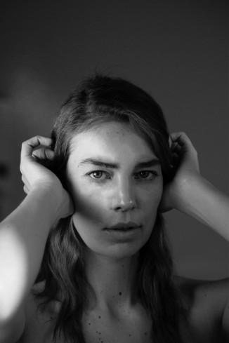 Model Lena Maria R.