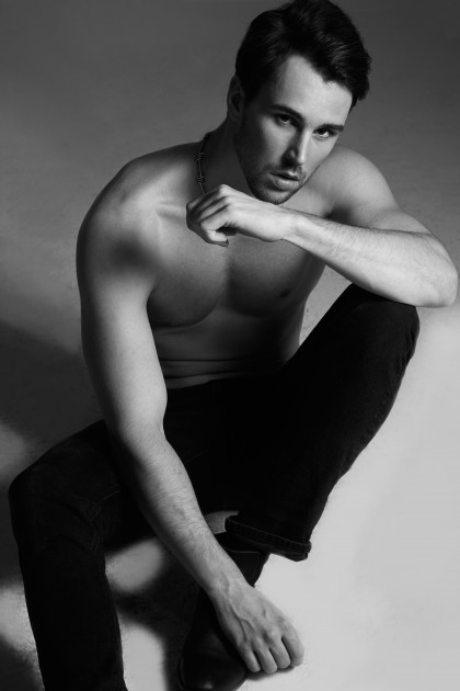 Model Jan-Lucas H.