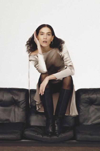 Model Katerina U.