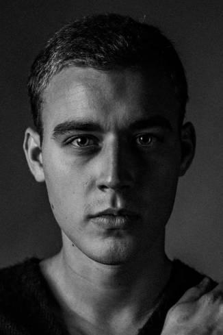 Model Kevin D.