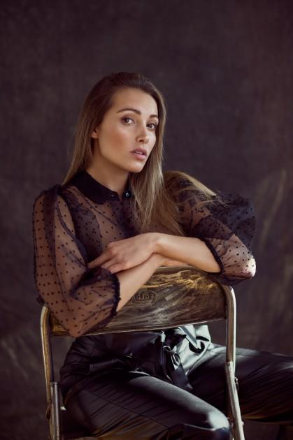 Model Alina H.