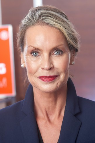 Moderator Stephanie D.