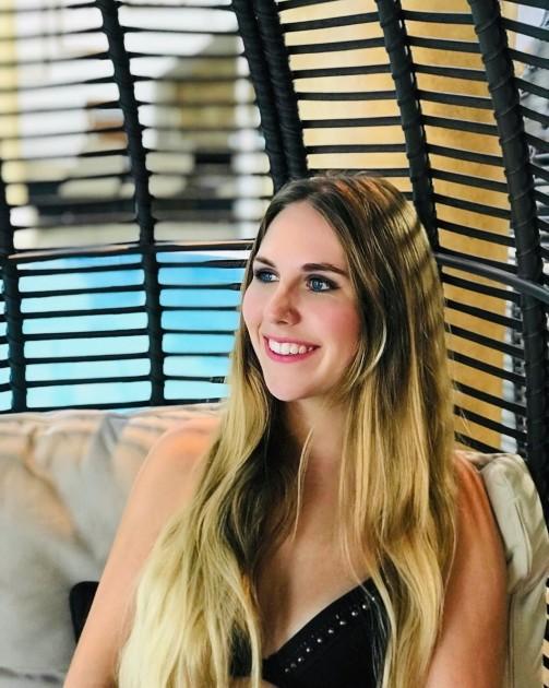 Model Nina K.