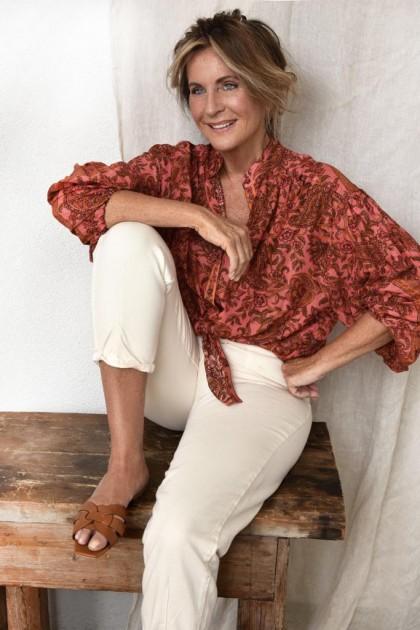 Model Michaela B.