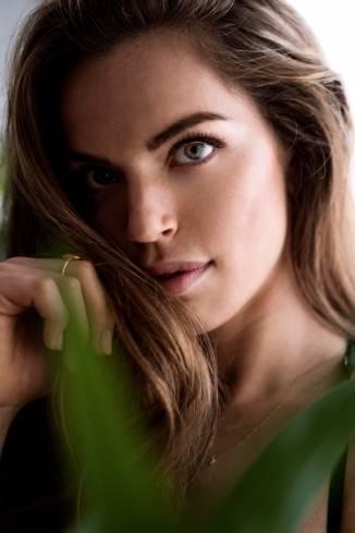 Model Patricia S.