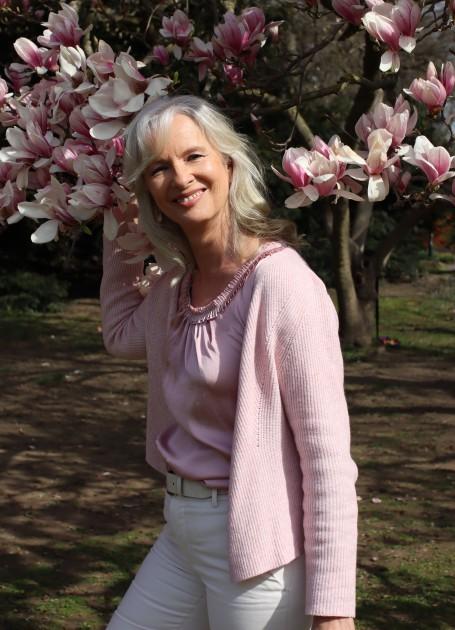 Model Maria G.