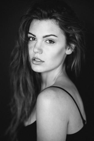Model Sabrina S.