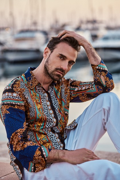 Model Peter L.