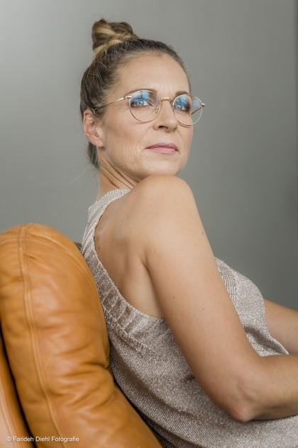 Model Sabine S.
