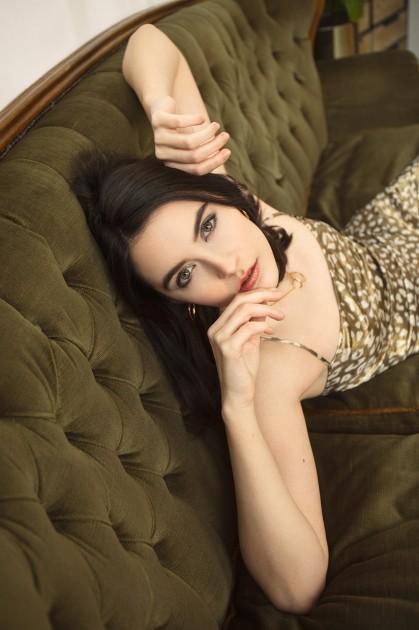 Model Lisa G.