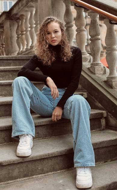 Model Anastasia S.
