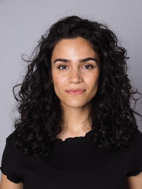 Model Lisa D.