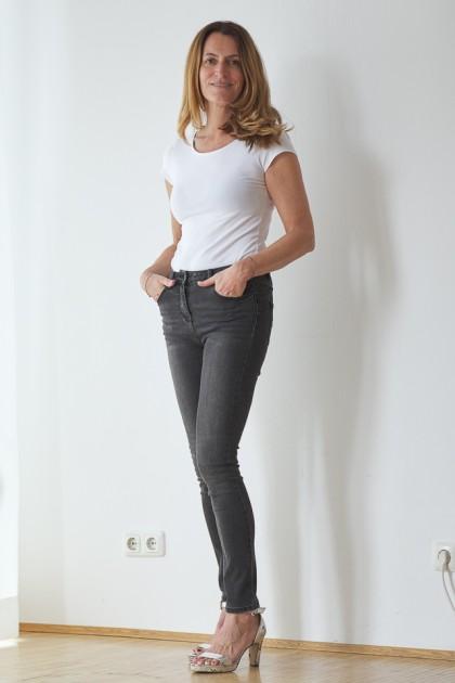 Model Alexandra B.