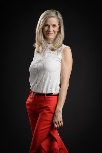 Model Claudia S.