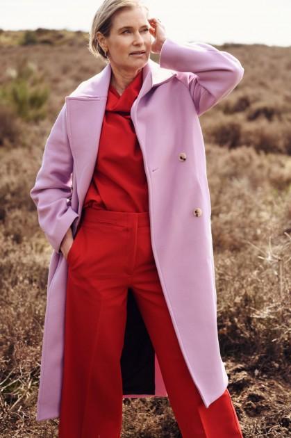 Model Caroline H.