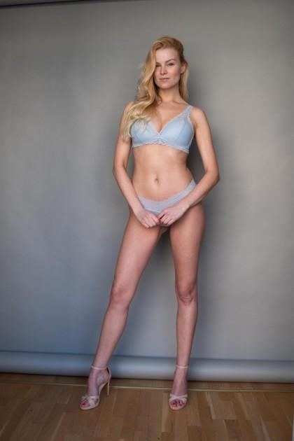 Model Franziska M.
