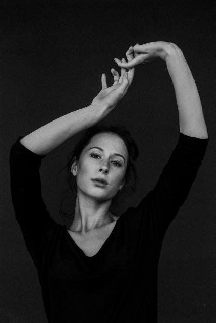 Model Fiona D.