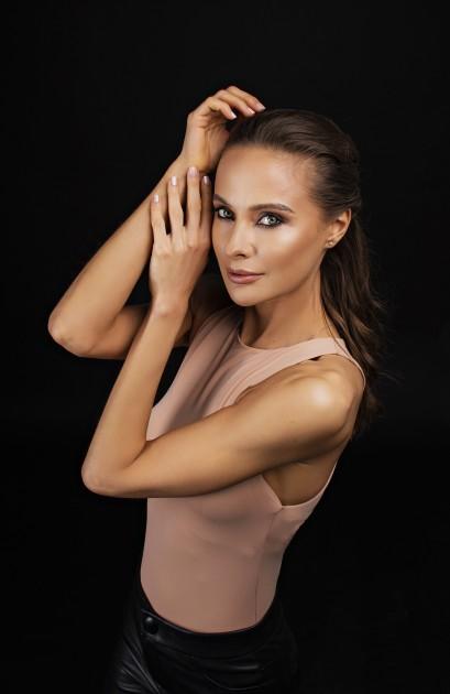 Model Kateryna S.