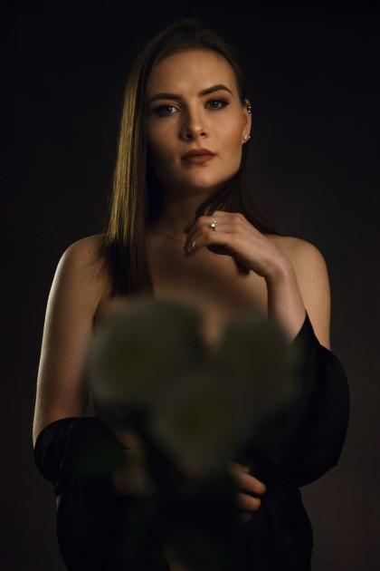Model Elina Z.