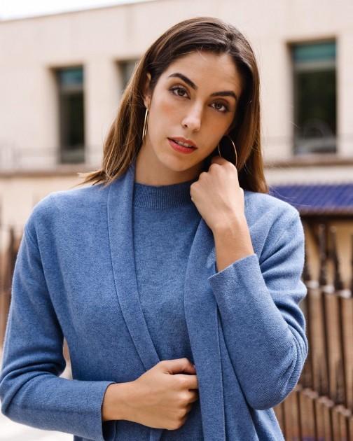 Model Carmen S.