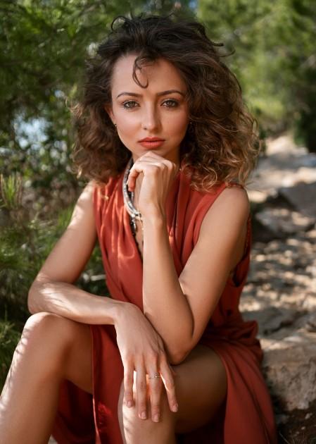 Model Natascha S.