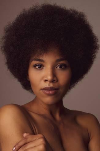 Model Kamila Z.