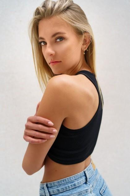 Model Jana K.