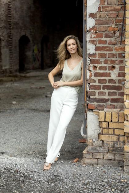 Model Karina W.