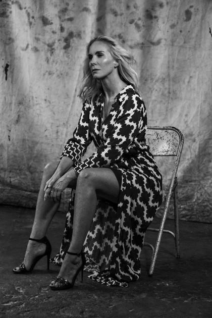 Model Kerstin A.