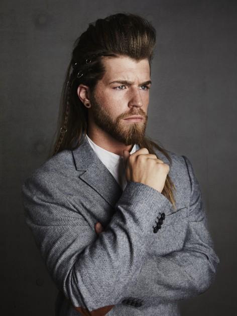 Model Tim D.