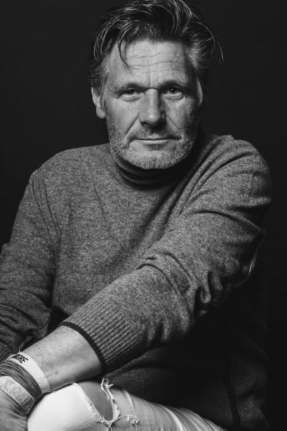 Model Thomas G.