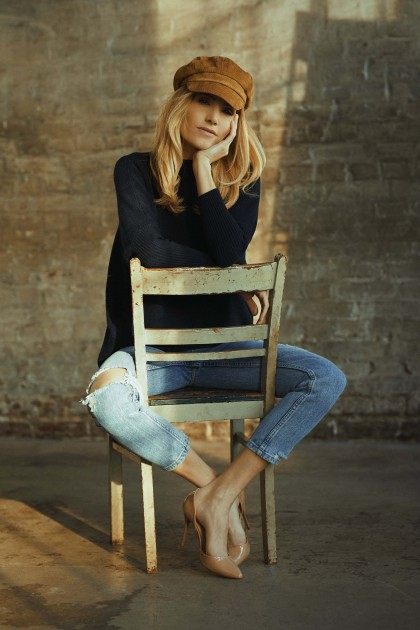 Model Linda A.
